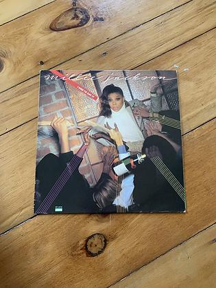 Vintage Millie Jackson 'I Had to Say It' Vinyl