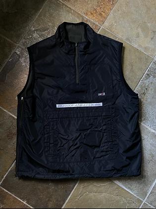 Vintage Tommy Hilfiger Athletics Reversible Vest