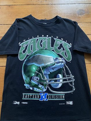 Vintage 1992 Salem Philadelphia Eagles T-Shirt