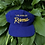 Thumbnail: Vintage Sports Specialties Los Angeles Rams Snapback Hat
