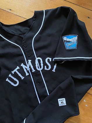 Utmost Co Baseball Jersey