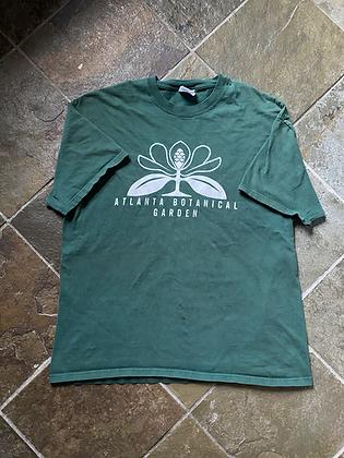 Vintage Atlanta Botanical Garden Promo T-Shirt