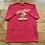 Thumbnail: Vintage 1989 Baywatch Hawaii Film Crew on Location T-Shirt Promo