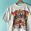 Thumbnail: Vintage Salem 1993 Bulls Championship T-Shirt