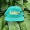 Thumbnail: Vintage Salem Corduroy Snapback