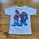 Thumbnail: Vintage Looney Tunes Kriss Kross Taz and Buggs T-Shirt
