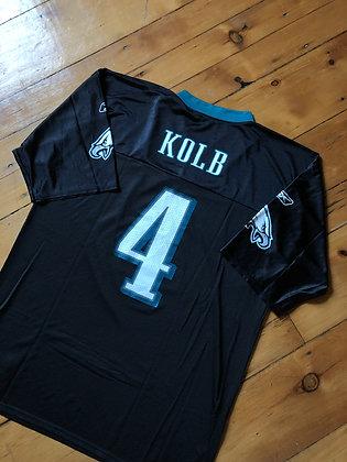 Kevin Kolb Eagles Jersey