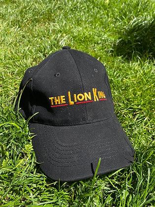 Vintage Lion King VIP Hat