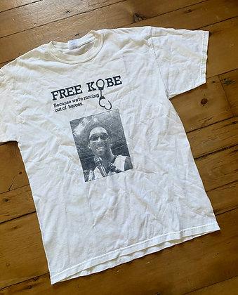 Vintage Kobe T-Shirt