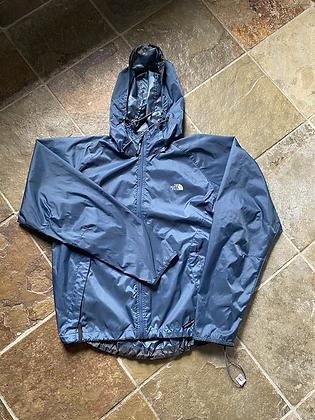 Vintage The North Face Lightweight Rain Jacket