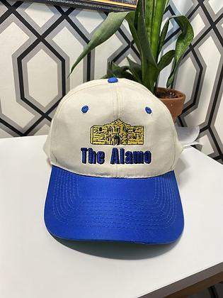 Vintage The Alamo Snapback