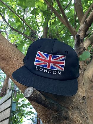 Vintage London Snapback