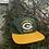 Thumbnail: Vintage Packers Snapback