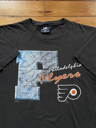 Vintage Philadelphia Flyers T-Shirt
