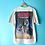 Thumbnail: Vintage 1995 Star Wars 'A New Hope' Promo T-Shirt