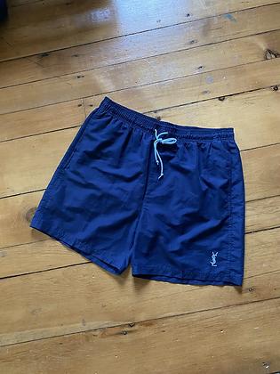 Vintage YSL Shorts