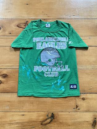 Vintage 1988 Starter Philadelphia Eagles T-Shirt