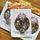 Thumbnail: Vintage New 1981 Diana and Charles Royal Wedding T-Shirt in Original Packaging