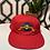 Thumbnail: Vintage 90's Atlanta Braves Turner Field Promo Snapback