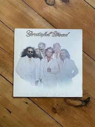 Vintage Grateful Dead 'Go to Heaven' Vinyl