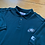 Thumbnail: Vintage Starter Pro Line Eagles Polo Shirt