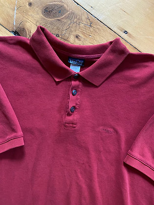 Patagonia Organic Cotton Polo Shirt