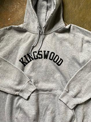 Kingswood Clothing Co Hoodie
