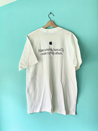 Vintage New Old Stock Apple T-Shirt