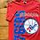 Thumbnail: Vintage 1994 76ers T-Shirt
