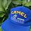 Thumbnail: Vintage Camel Memphis Americans Soccer Snapback