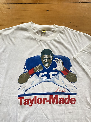 Vintage 80's Lawrence Taylor T-Shirt