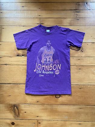 Vintage Salem Magic Johnson T-Shirt