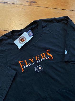 Vintage 90's Brand New Philadelphia Flyers T-Shirt