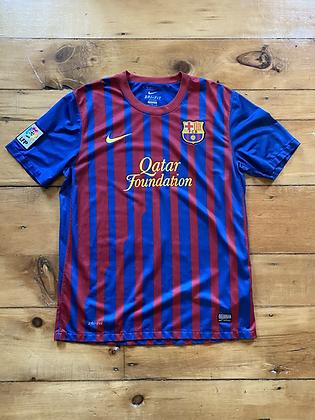 Nike Dri-Fit Barcelona Jersey