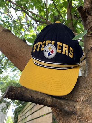 Vintage Starter Steelers Strapback