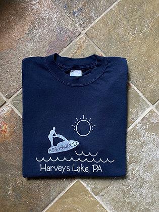 Kingswood Clothing Co T-Shirt
