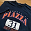 Thumbnail: Vintage Mike Piazza Mets T-Shirt