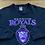 Thumbnail: Vintage Reading Royals Hockey Crewneck Sweatshirt