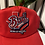 Thumbnail: Vintage Bud Texas Made in USA Trucker Snapback