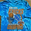 Thumbnail: Vintage 1999 Knicks Eastern Conference Champs Tie Dye T-Shirt