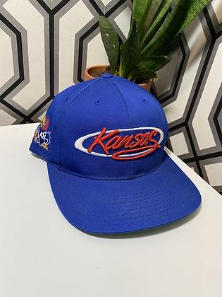 Vintage Kansas Snapback