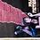 Thumbnail: Vintage 1994 Pulp Fiction Original Movie Poster