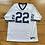 Thumbnail: Nike Penn State #22 Evan Royster Football Jersey