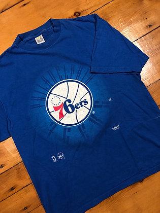 Vintage 76ers T-Shirt
