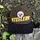 Thumbnail: Vintage Logo Athletic Pro Line Steelers Strapback