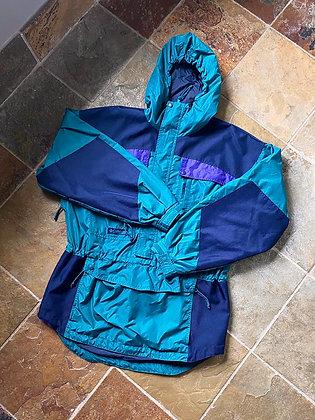 Vintage Columbia Anorak Jacket