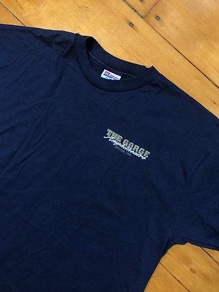 Vintage The Gorge Venue Promo T-Shirt