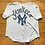Thumbnail: Vintage 90's Made in USA Yankes Jersey
