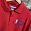 Thumbnail: Vintage Champion 76ers Polo