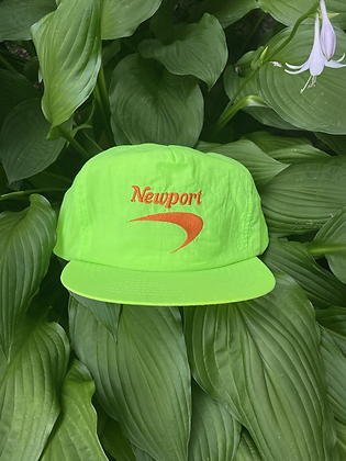 Vintage Newport Snapback